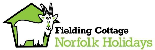 Fielding Cottage Norfolk Holidays Retina Logo